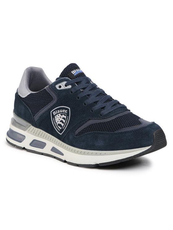 Blauer Laisvalaikio batai F0HILO01/SME Tamsiai mėlyna