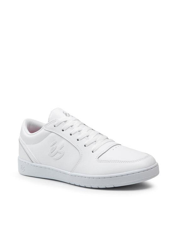 Es Laisvalaikio batai Eos 5101000184 Balta