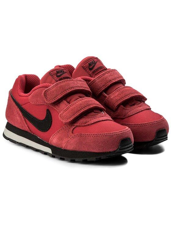 Nike Nike Pantofi Md Runner 2 (PSV) 807317 603 Roșu