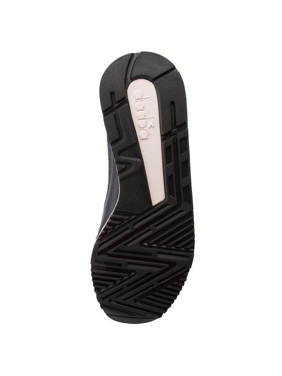 Diadora Diadora Sneakersy V7000 Premium 501.172294 01 C6990 Granatowy