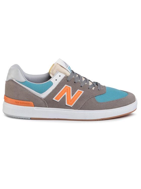 New Balance New Balance Sneakersy AM574PGO Szary