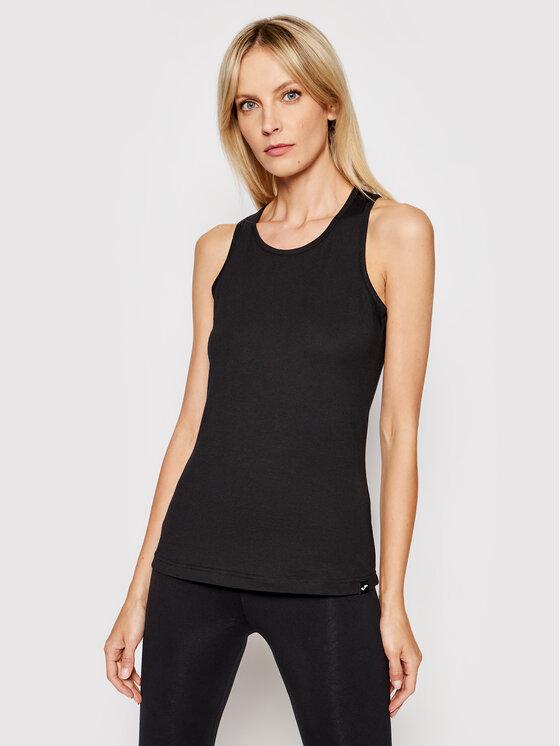 Joma Marškinėliai Oasis 901170.100 Juoda Regular Fit