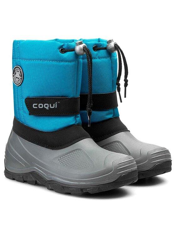 Coqui Coqui Bottes de neige Silky 1351083