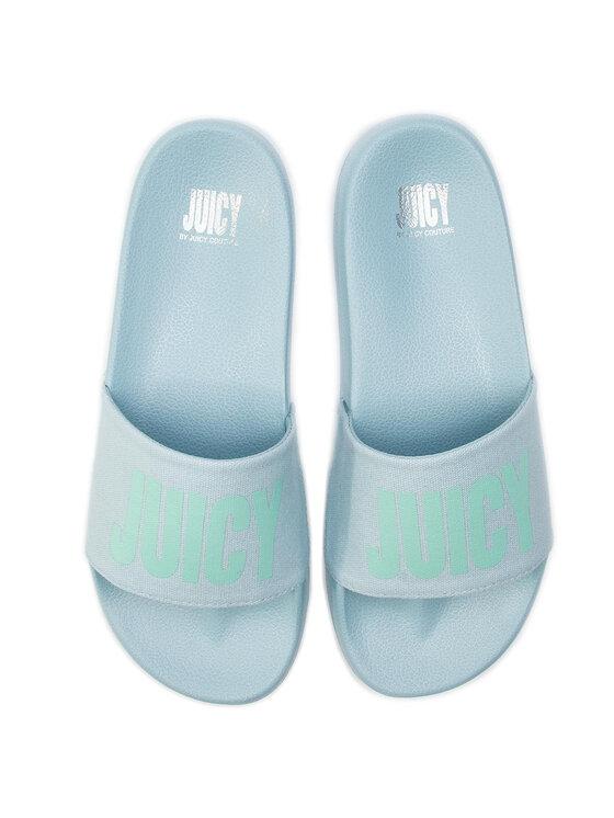 Juicy by Juicy Couture Juicy by Juicy Couture Ciabatte Myron JJ173 Blu