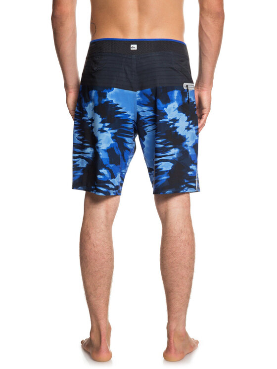 Quiksilver Quiksilver Pantaloni scurți pentru înot EQYBS04075 Bleumarin Regular Fit