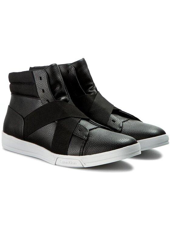 Calvin Klein Calvin Klein Sportcipő Banjo F0799 Fekete