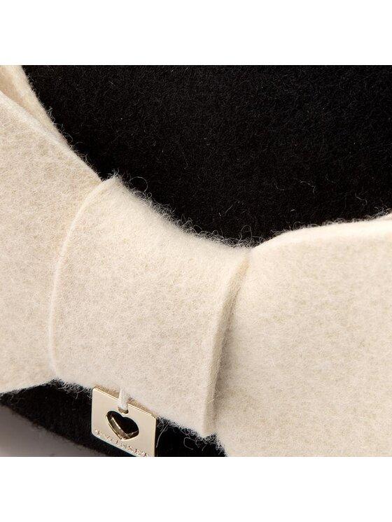 TwinSet TwinSet Kalap Cappello OA7T81 Fekete