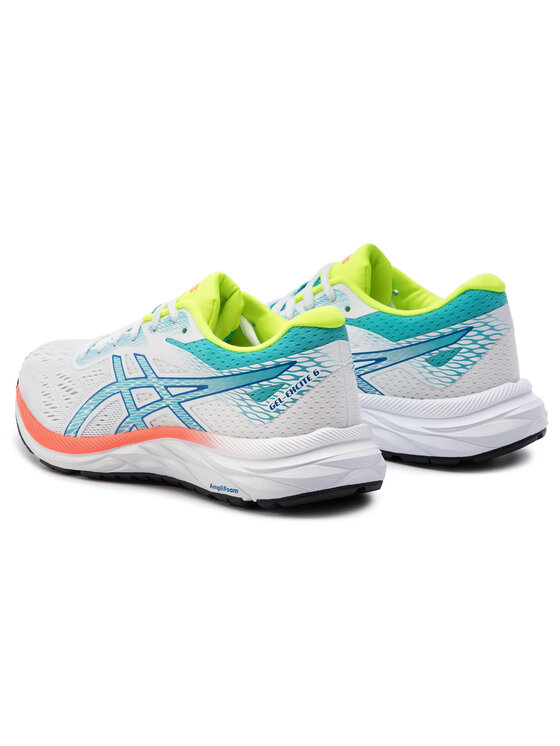 Asics Asics Schuhe Gel-Excite 6 Sp 1012A507 Weiß