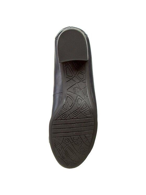 Marco Tozzi Marco Tozzi Κλειστά παπούτσια 2-22302-27 Σκούρο μπλε