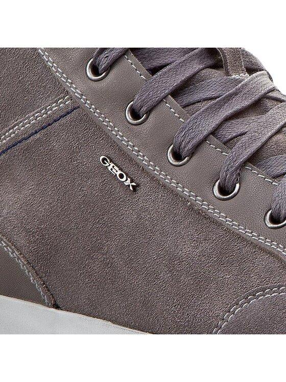 Geox Geox Laisvalaikio batai U Box D U52R3D 02243 C1006