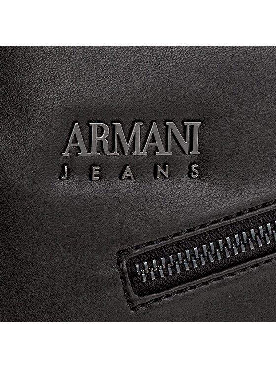 Armani Jeans Armani Jeans Torebka 922591 7A811 00020 Czarny