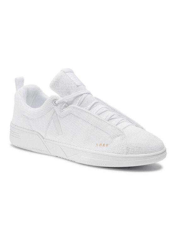 ARKK Copenhagen Laisvalaikio batai Uniklass Fg S-C18 CO4606-0010-M Balta