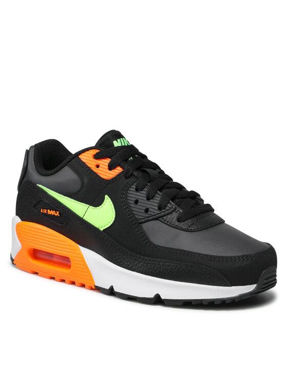 Nike Nike Obuća Air Max 90 GS CV9643 001 Crna