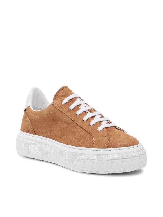 Casadei Laisvalaikio batai 2X813P0201T0277A892 Ruda