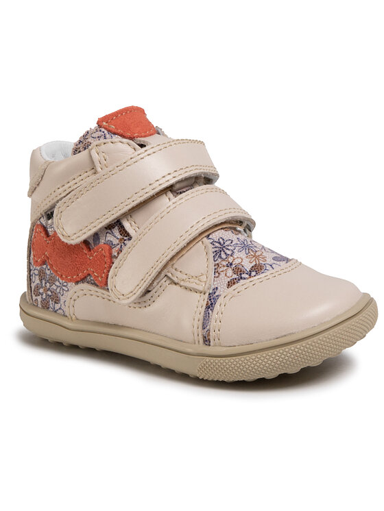 Bartek Auliniai batai 11703/7-88T Smėlio
