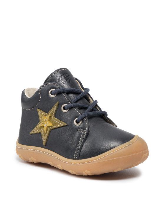 Ricosta Auliniai batai Pepino By Ricosta Romy 72 1222500/182 Tamsiai mėlyna