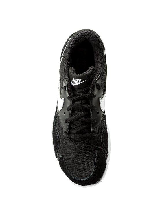 NIKE NIKE Обувки Air Max Nostalgic 916781 002 Черен