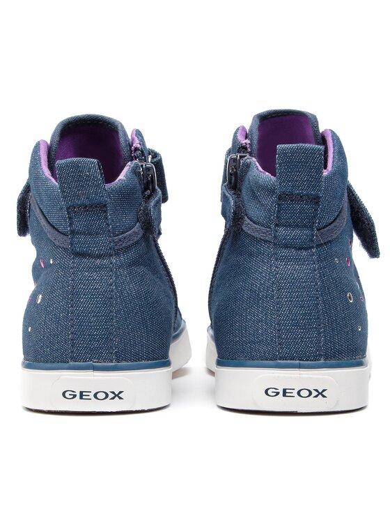 Geox Geox Кецове J Ciak G. I J7204I 000AS C4008 D Тъмносин
