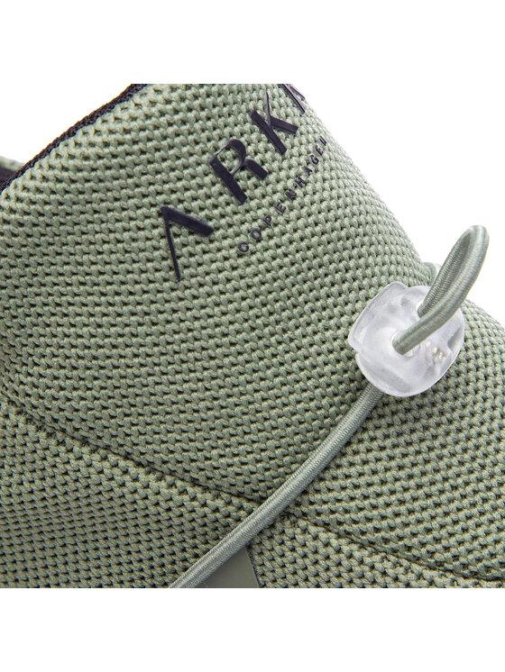 ARKK Copenhagen ARKK Copenhagen Sneakersy Mesh F-Pro90 SL3101-3240-M Zelená
