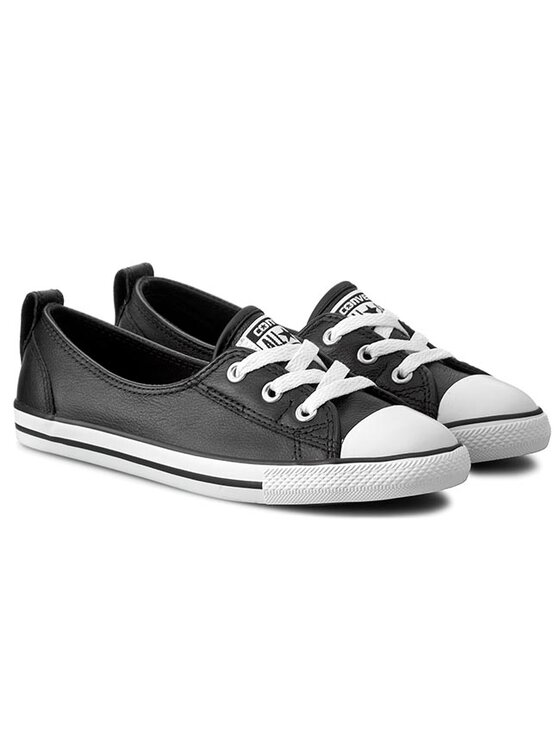 Converse Converse Sneakers Ct Ballet Slip 549616C Μαύρο