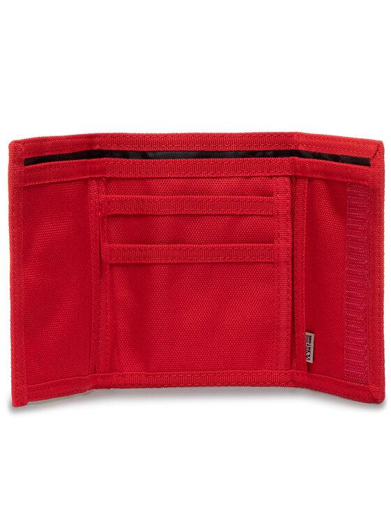 Napapijri Napapijri Duży Portfel Męski Happy Wallet Re NP0A4EA5R Czerwony
