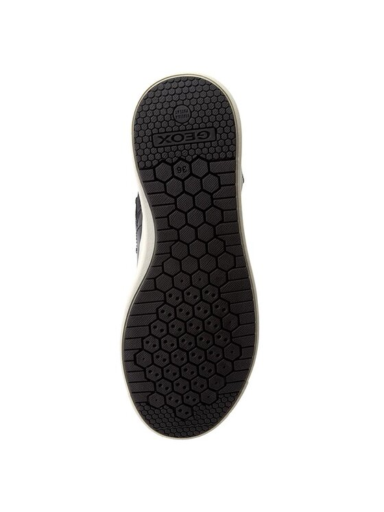 Geox Geox Sneakers J Aveup G. E J641ZE 0BCEW C0495 Negru