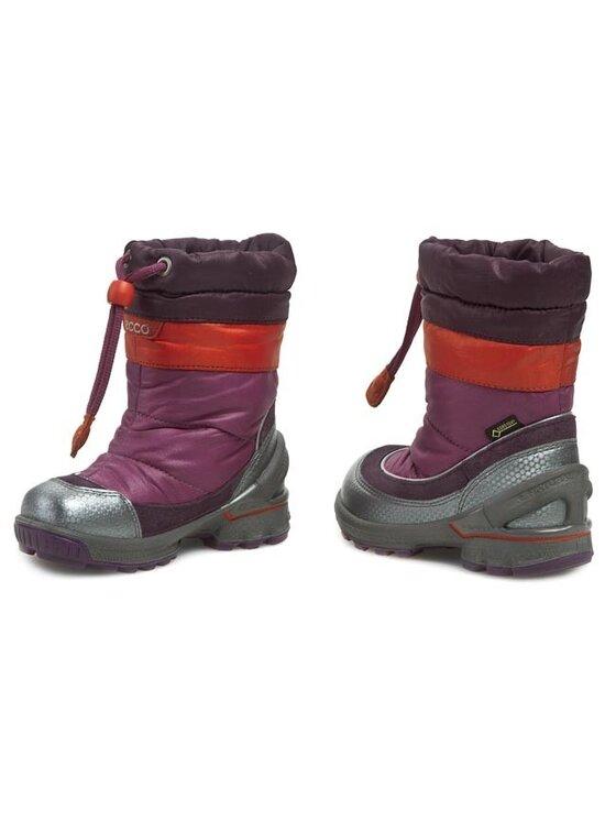 ECCO ECCO Śniegowce Biom Hike Infant 75350158581