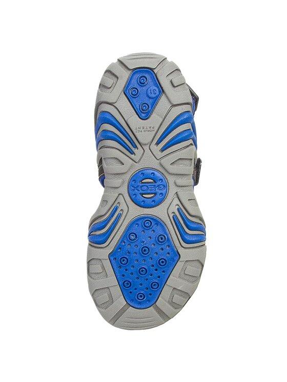 Geox Geox Sandále J Sand Safari A J52L7A 0CE22 C4226 / M