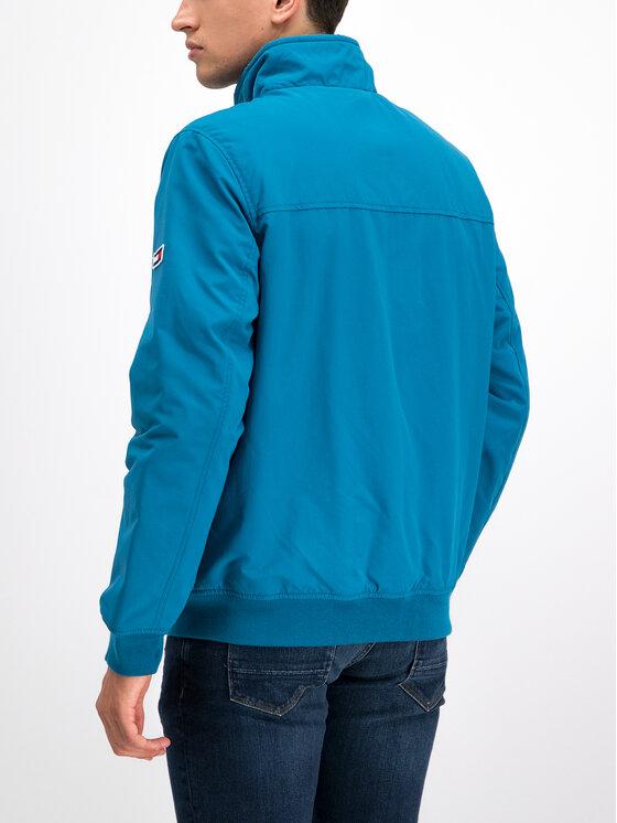 Tommy Jeans Tommy Jeans Bomber DM0DM06599 Blu Regular Fit