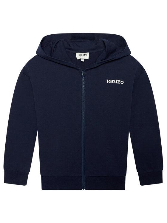 Kenzo Kids Džemperis K15051 D Tamsiai mėlyna Regular Fit