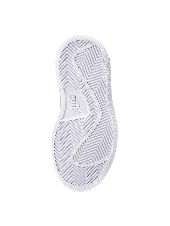 Puma Puma Sneakers Smash V2 Glitz GlamV Ps 367378 02 Rosa