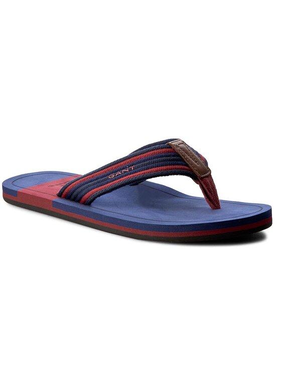 Gant Gant Flip-flops Breeze 14698629 Sötétkék