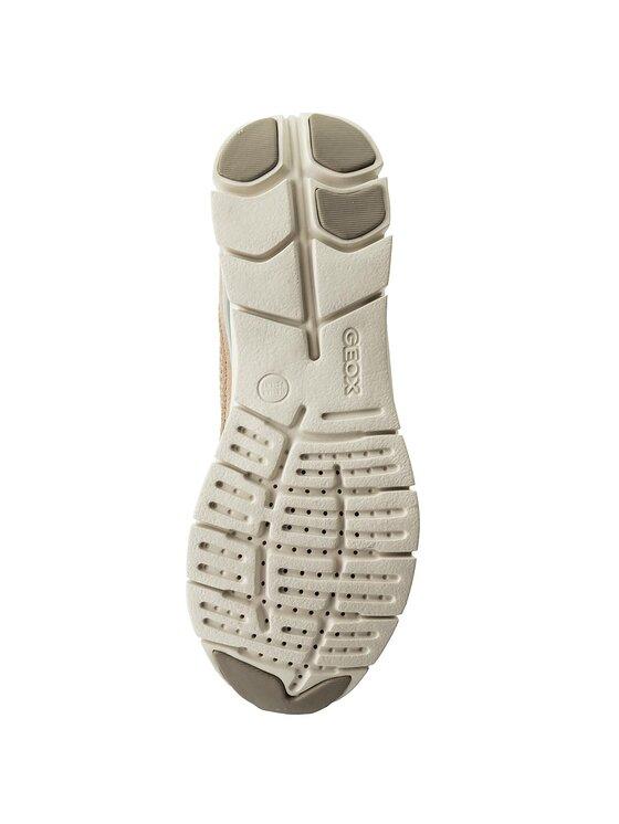 Geox Geox Sneakersy D Sukie A D52F2A 022GN C8182 Béžová