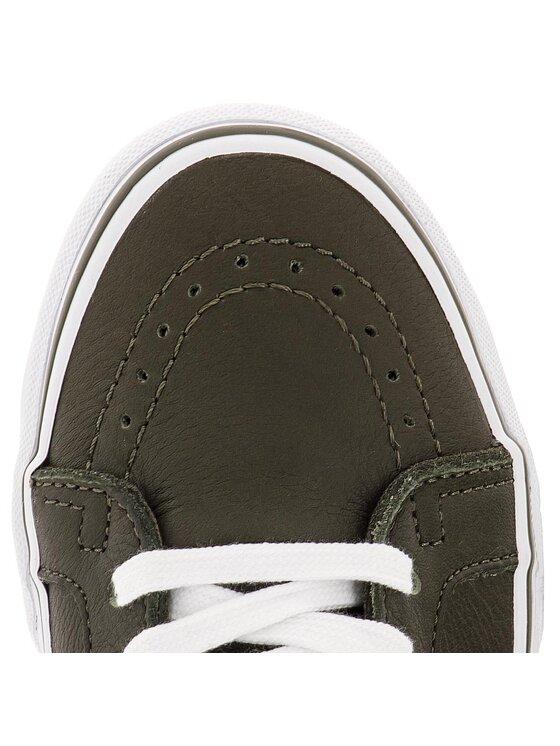 Vans Vans Sneakers Sk8-Hi Reissue VN0A2XSBUCH1 Verde