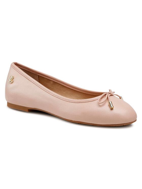 Balerini dama Lauren Ralph Lauren Jayna 802824650001 roz