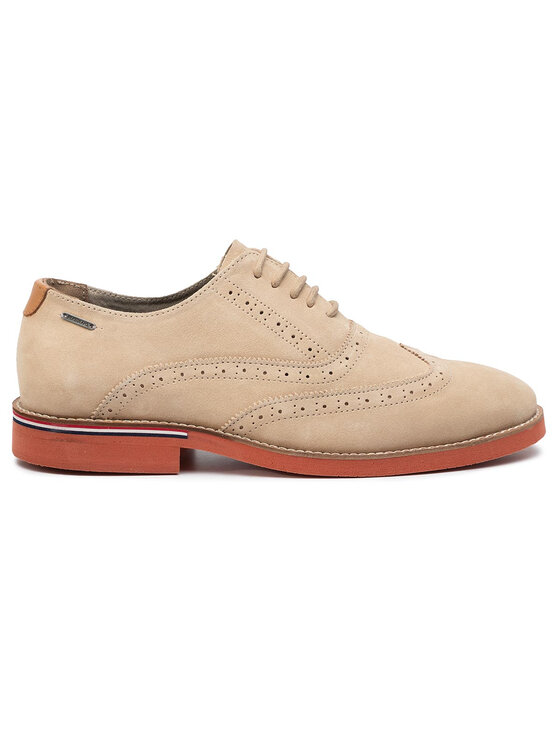 Pepe Jeans Pepe Jeans Scarpe basse Dave PMS10275 Beige