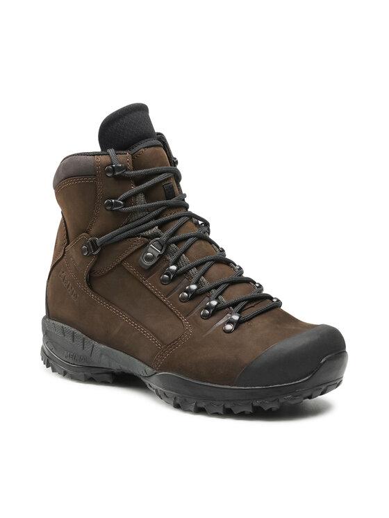 Meindl Turistiniai batai Ksk GORE-TEX 3701 Ruda