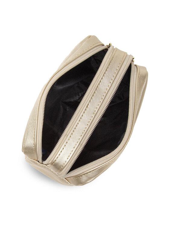Guess Guess Kosmetyczka Coreen Accessories PWCORE P1173 Złoty