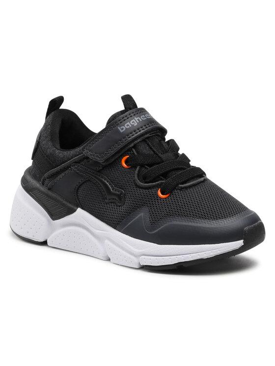 Bagheera Laisvalaikio batai Vision Jr 86487-2 C0162 Juoda