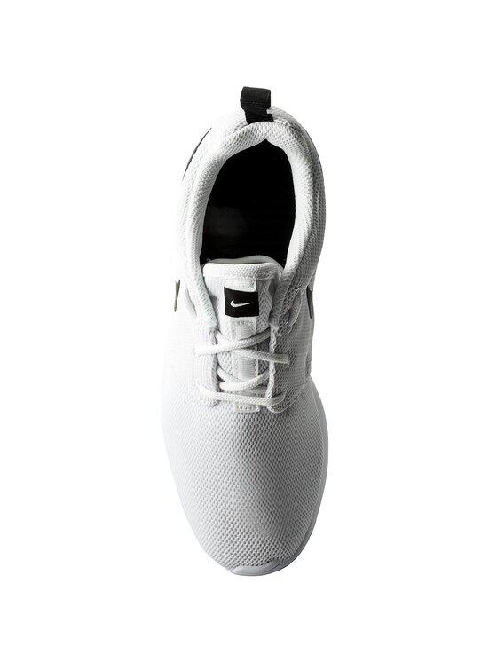 Nike Nike Batai Roshe One 844994 101 Balta