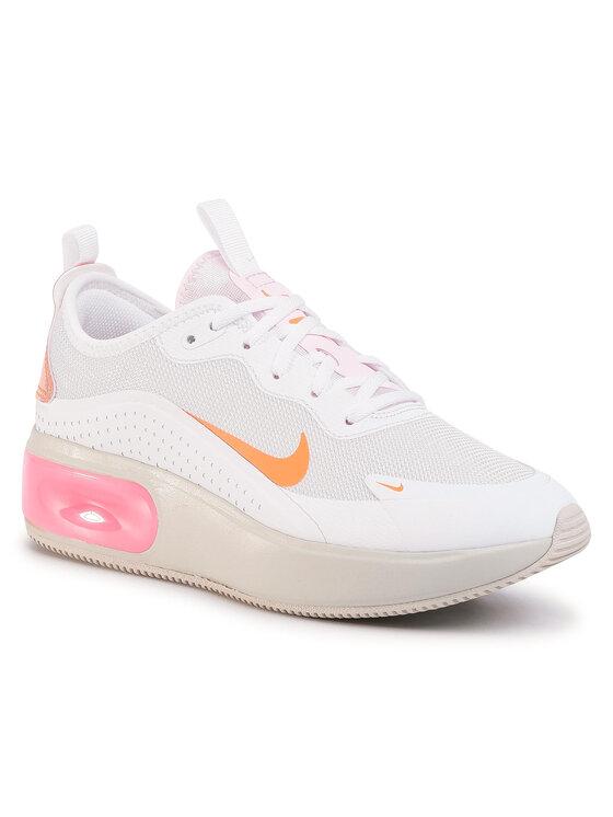 Nike Nike Buty Air Max Dia CV3034 100 Biały