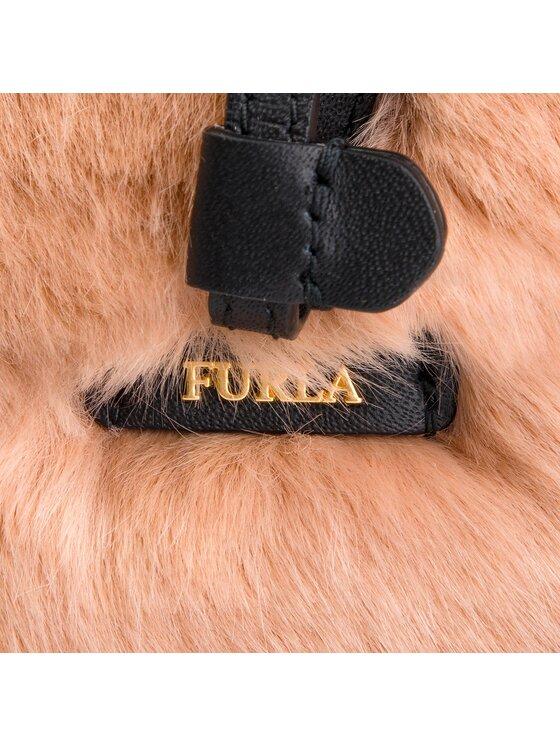 Furla Furla Torebka Stacy Nuvola 992631 B BUI5 EFV Różowy