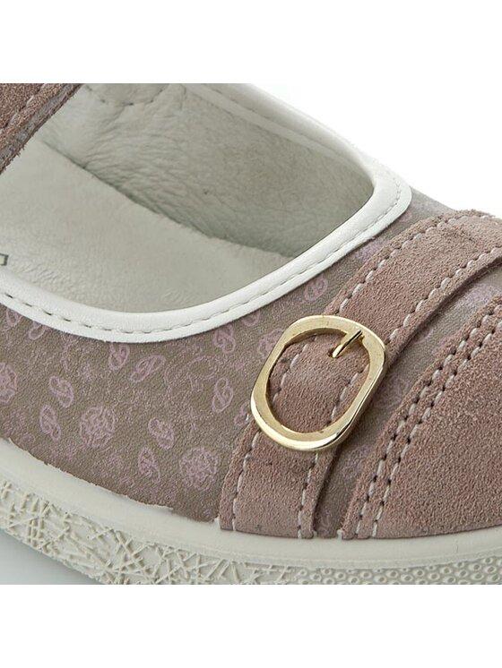 Primigi Primigi Pantofi Tania 5578200 Roz