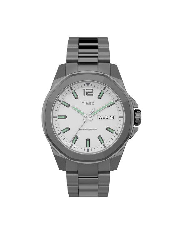 Timex Laikrodis Essex Avenue TW2U14800 Pilka