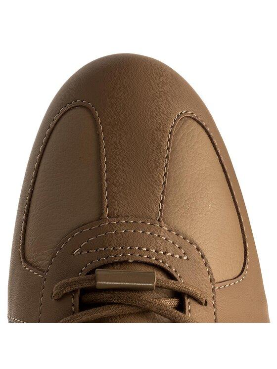 Lacoste Lacoste Sportcipő Evara 118 1 Cam 7-35CAM00302B1 Barna