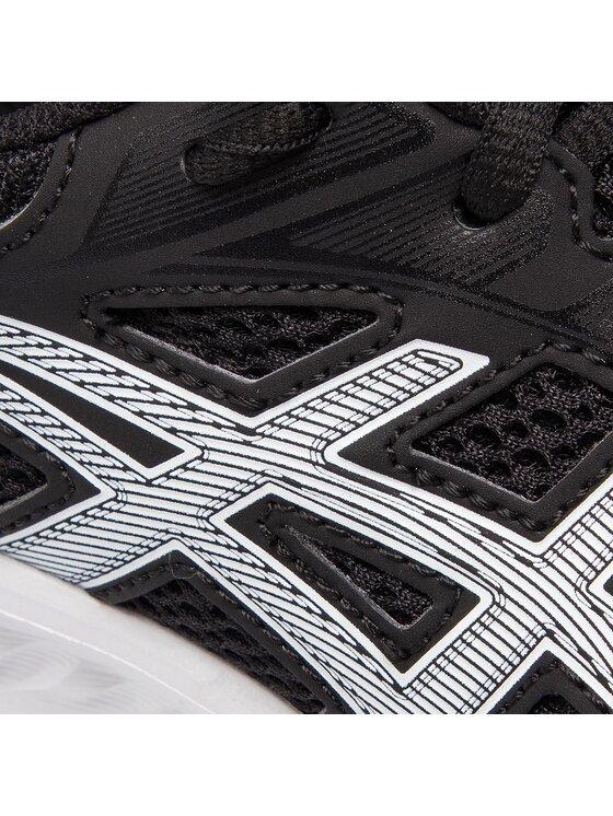 Asics Asics Topánky Jolt 2 Gs 1014A035 Čierna