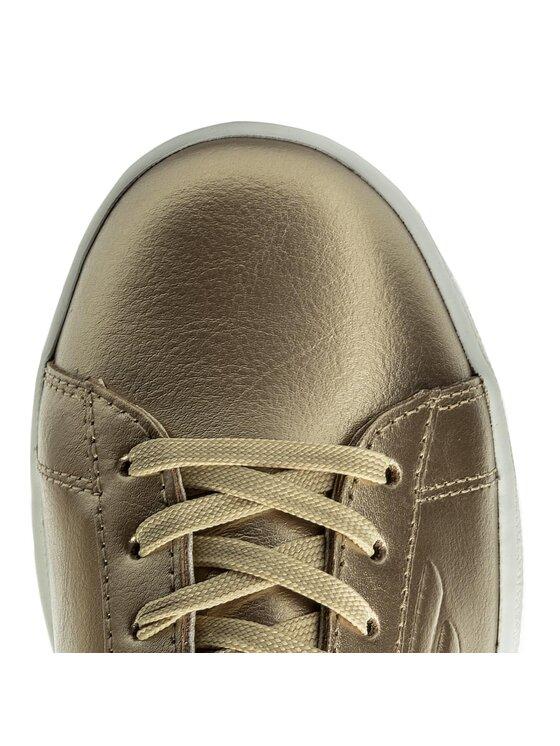 EA7 Emporio Armani EA7 Emporio Armani Sneakers 248028 CC299 00161 Oro