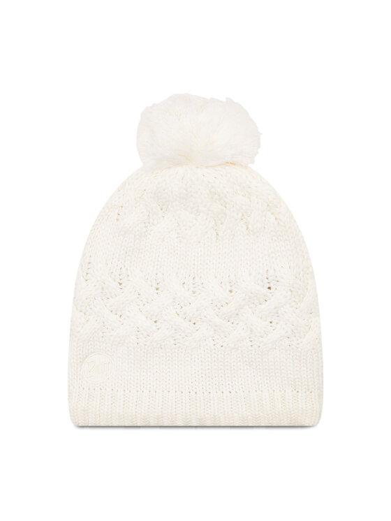 Buff Kepurė Knitted & Polar Hat 111005.000.10.00 Smėlio