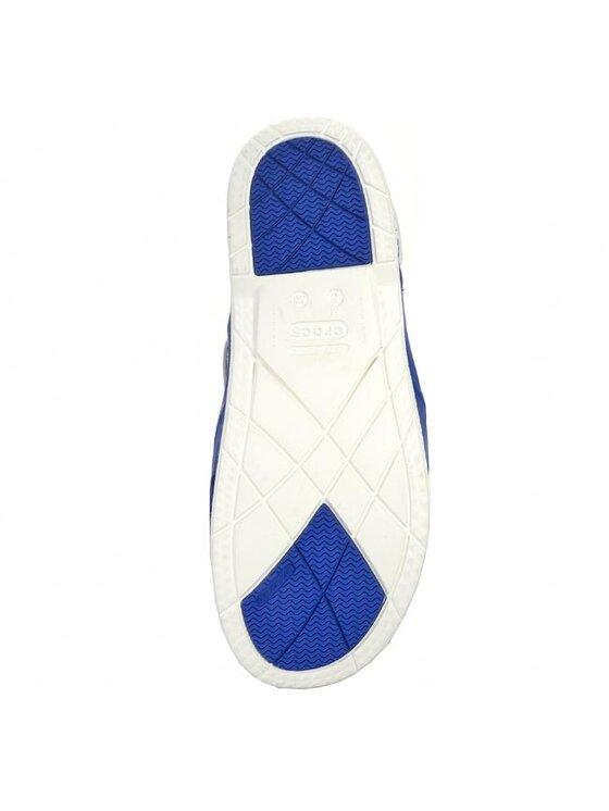 Crocs Crocs Klapki Beach Line Clog 15334 Niebieski