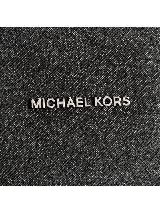 MICHAEL Michael Kors MICHAEL Michael Kors Handtasche Travel Chain 30T6SJ8T6L Schwarz